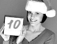 Новогодние каникулы россиян продлятся 10 дней подряд