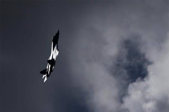 Британию тревожат российские самолеты