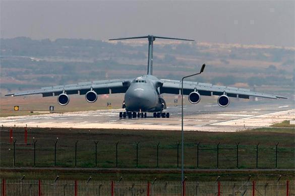 Германия выведет своих военных с базы турецких ВВС Инджирлик