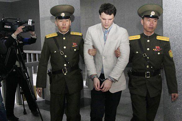 Отпущенный Ким Чен Ыном американец умер от поражения мозга