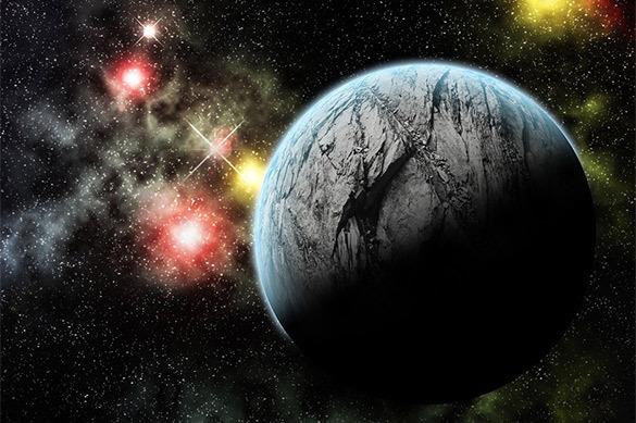 В честь орловского священника назвали планету. В честь орловского священника назвали планету