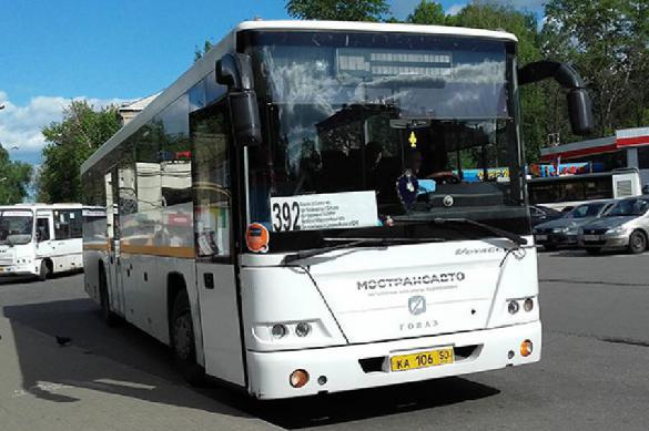 Минтранс отстранит от перевозок все подозрительные автобусы. 398349.jpeg