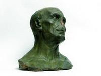 В Италии найдена единственная скульптура да Винчи