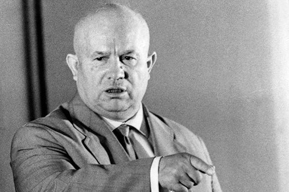 Никита Хрущев – отец застоя