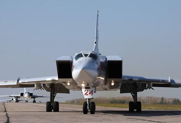 Тайный замысел ВВС России