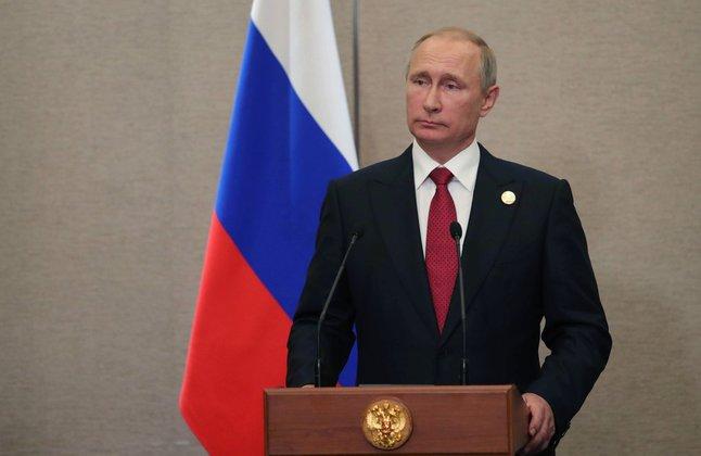 Путин рассказал о развитии Дальнего Востока. Путин рассказал о развитии Дальнего Востока
