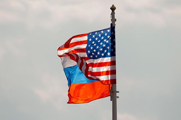 Госдеп объяснил, куда исчезли флаги с российских дипломатических объектов. 377350.jpeg