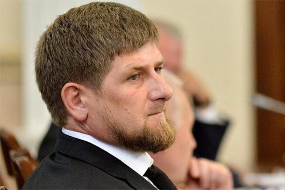 Кадыров позвал всех россиян на елку в Чечню. Кадыров позвал всех россиян на елку в Чечню