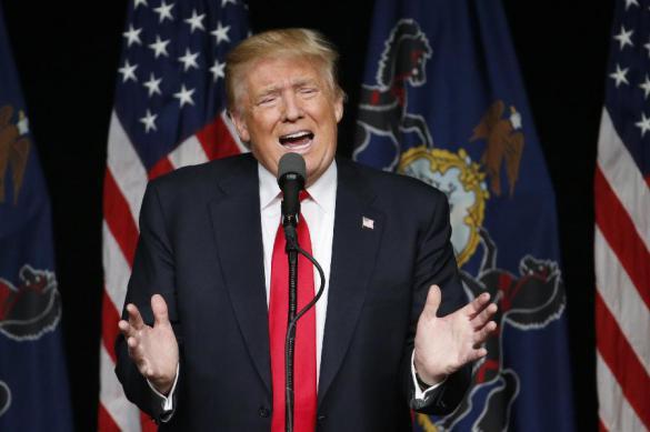 "Трамп отменил визит делегации США в Давос из-за ""шатдауна"". 397350.jpeg"