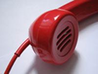 Телефон доверия поможет пережить боль