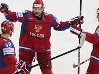 Сборная России по хоккею переиграла в стартовом матче ЧМ команду Латвии. 283351.jpeg