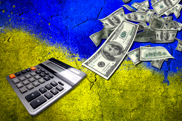 Российская ответка: украинский бизнес блокировать, переводы запр