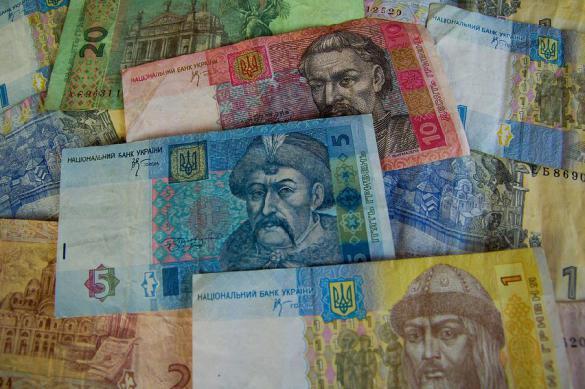 Иначе паника: Украина скрывает неминуемый крах гривны. 378351.jpeg