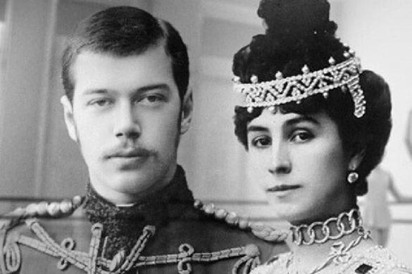 Госархив подтвердил беременность Матильды от царя Николая II. 381351.jpeg