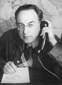 Скончался известный художник-карикатурист Борис Ефимов