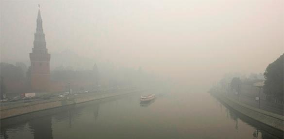 Дышим спокойно: из Москвы ушел запах сероводорода. 303352.jpeg