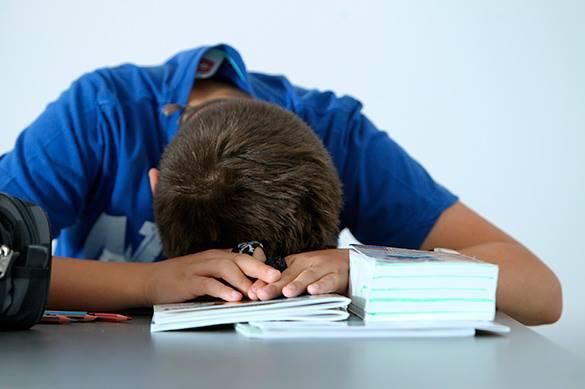 Ученые назвали синдром хронической усталости формой спячки