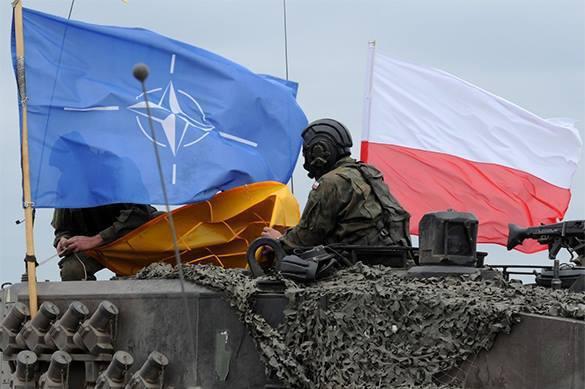 Евроармия уничтожит НАТО?