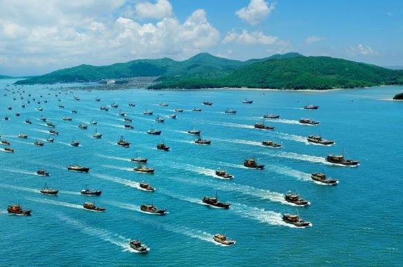 Си Цзиньпин призвал Китай готовиться к войне. 394352.jpeg