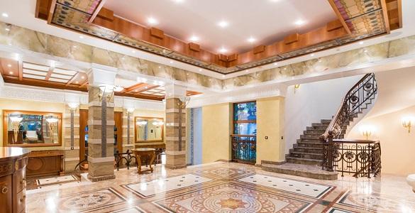 Дом на Рублевке выставлен в аренду за 8 млн руб. в месяц. 400352.jpeg