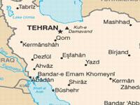 Полиция задержала дочь бывшего президента Ирана