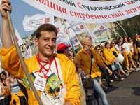 Более 800 тысяч москвичей приняли участие в праздновании Дня