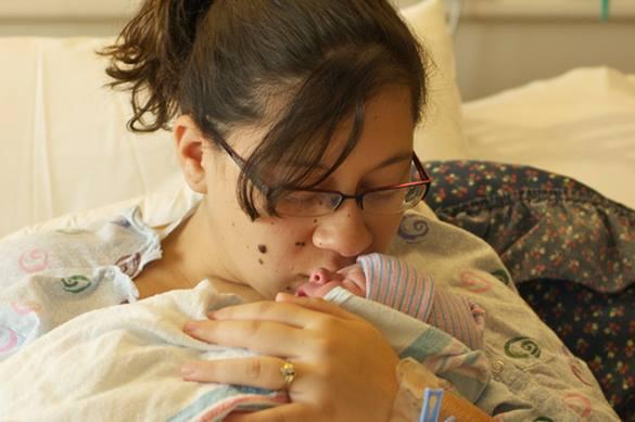 Ученые: Месяц рождения влияет на здоровье человека.