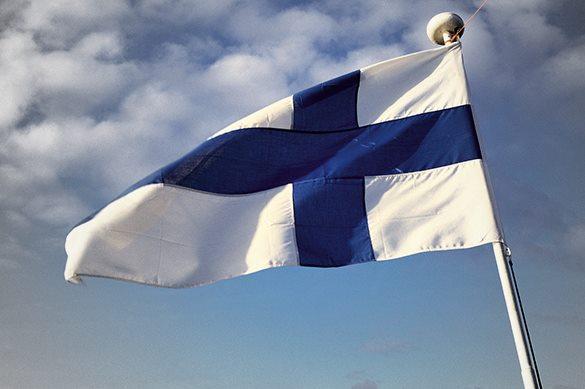 Финляндия обвинила Россию в разведработе. финский флаг