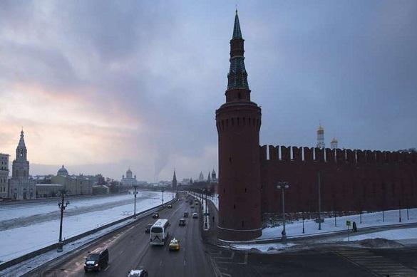 Кремль прокомментировал события на Донбассе