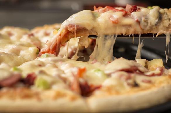 Приготовление неаполитанской пиццы признали искусством. Приготовление неаполитанской пиццы признали искусством