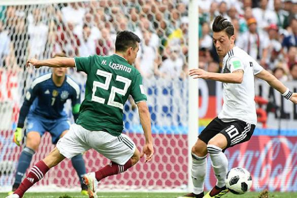Сборную Германии победили больные гриппом мексиканцы. 388353.jpeg