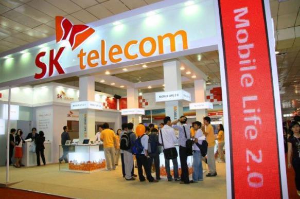 Южнокорейский SK Telecom запускает блокчейн-платформу. 386354.jpeg