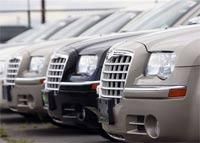 Fiat купил Chrysler