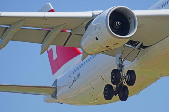 КНР непустил всвое воздушное пространство самолет спикера чешского Сената