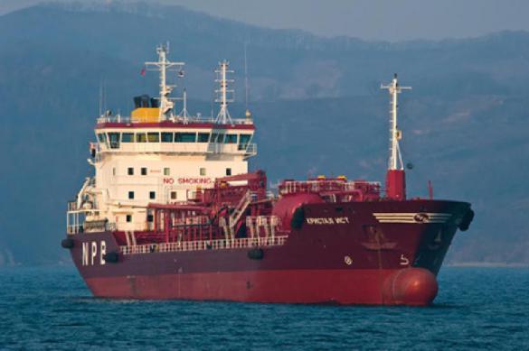 Российские моряки передали SOS с борта танкера в ОАЭ. 386355.jpeg