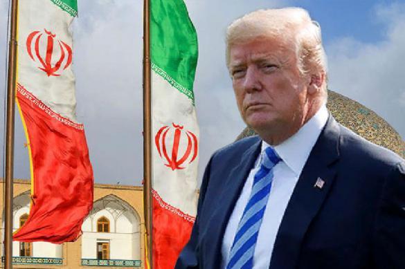 Иран отказался от каких-либо переговоров с Трампом. 388355.jpeg