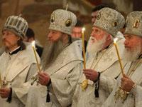 Во Франции открылась семинария РПЦ
