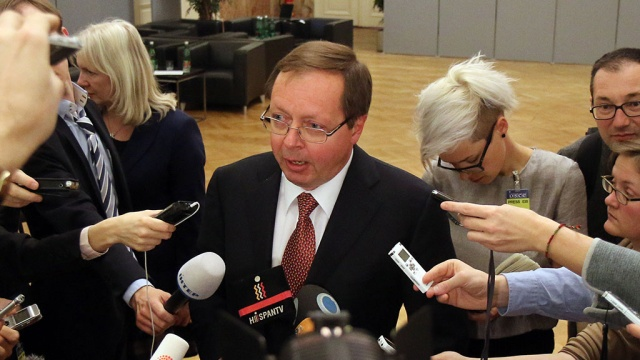 Делегации Украины и США не дали принять резолюцию по СММ ОБСЕ. Андрей Келин, ОБСЕ