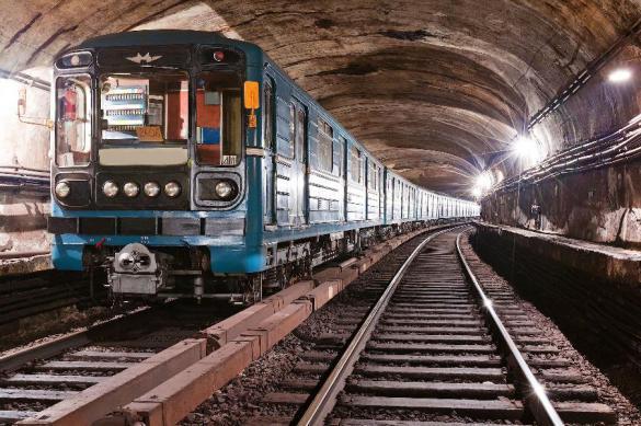 В Москве начали ставить заграждения у метро. 381356.jpeg