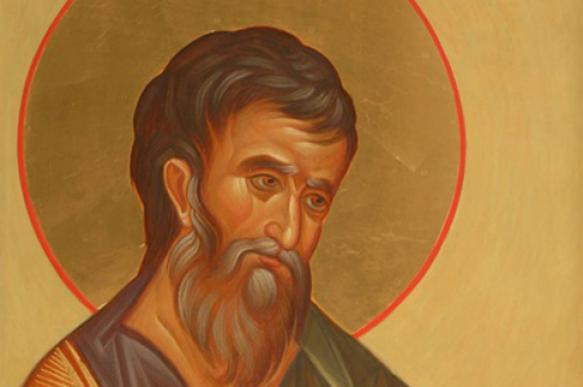 Апостол Матфей: от мытаря до святого. 395356.jpeg