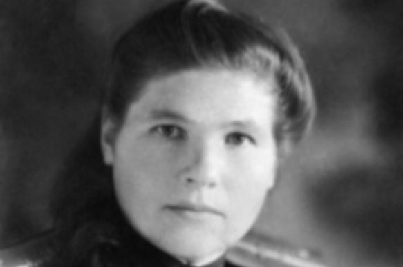 """Антонина Худякова: """"ночную ведьму"""" звали Ласточкой. 398356.jpeg"""