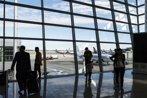 Российские туристы предпочитают экономить на авиабилетах. 401356.jpeg