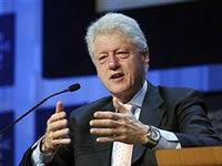 Билл Клинтон будет представлять ООН на Гаити