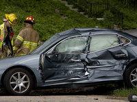 Сорок автомобилей столкнулись в Новом Орлеане. 252357.jpeg