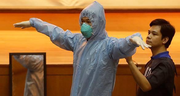 Неизвестные угрожают правительству Чехии распространением Эбола в стране. 302357.jpeg