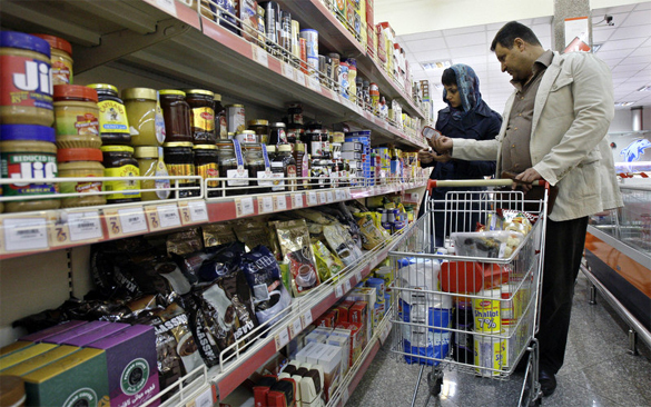 СМИ: Поставщики продуктов хотят повышать цены еждедневно. 306357.jpeg