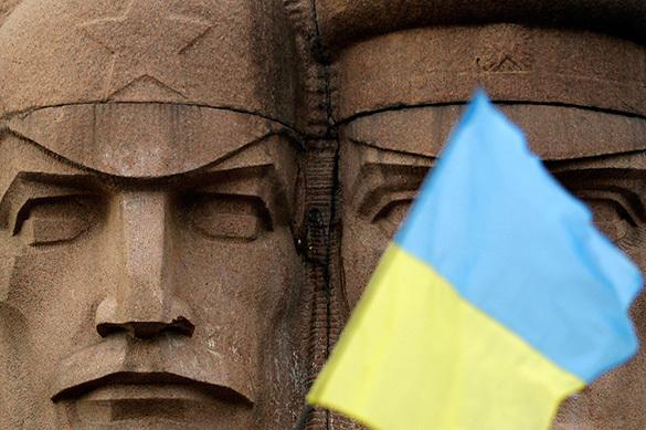 Свыше 900 населенных пунктов переименовали на Украине. Свыше 900 населенных пунктов переименовали на Украине