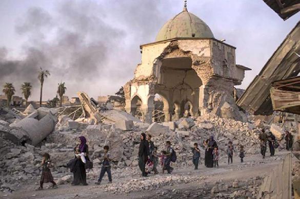 Как в Ираке США получили ответный шах. 393357.jpeg