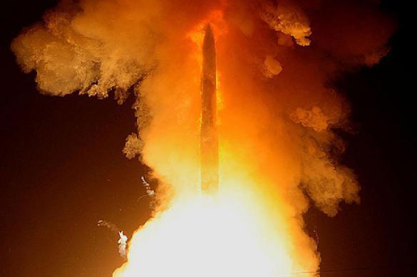 Противороссийская оборона: Трамп приказал вывести оружие в космос. 397357.jpeg