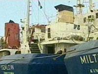 Пираты отпустили на свободу танкер из Йемена